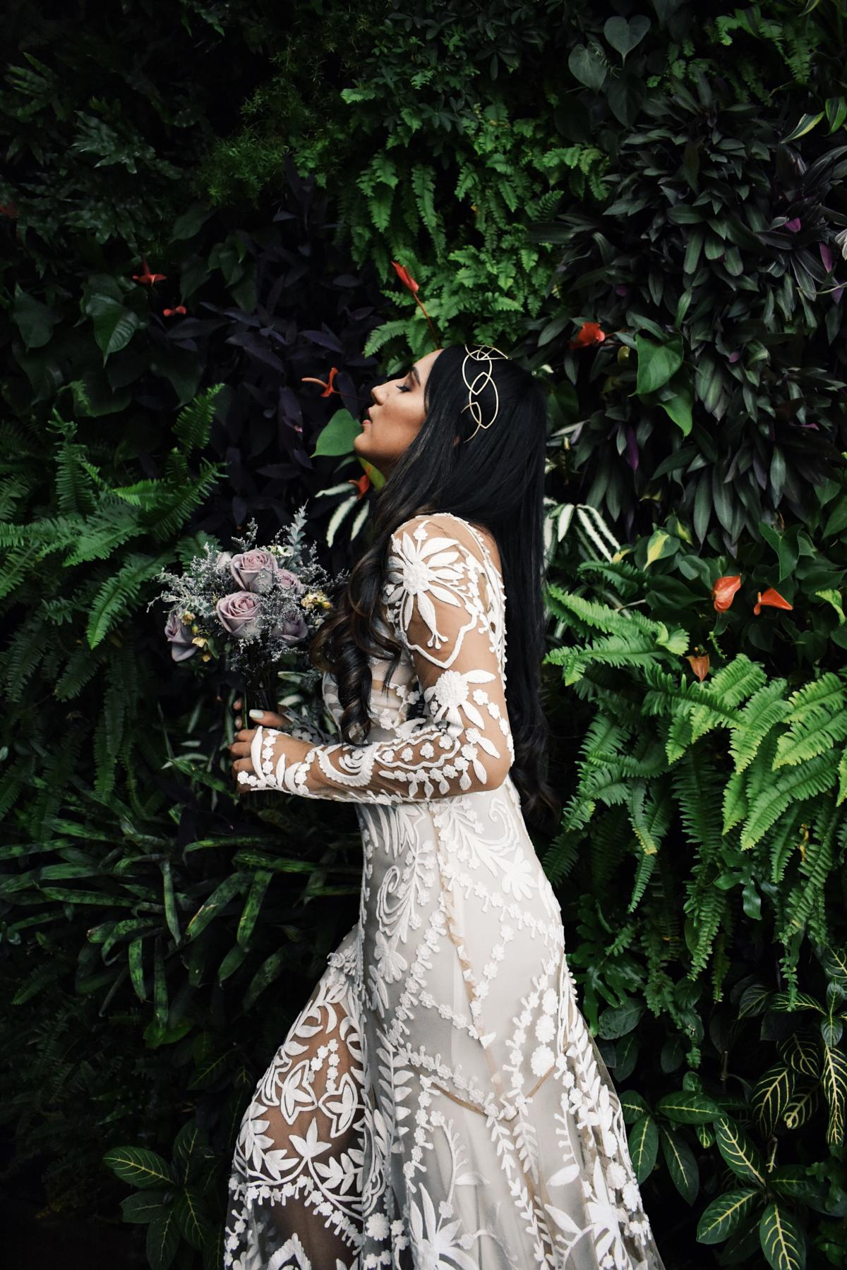 A&Be Sustainable Bridal Dresses - The Fashion Buffet